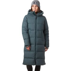 Coze Down Parka - Women's Fir, L - Like New