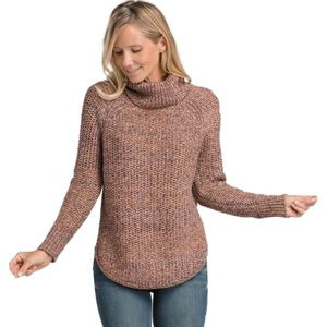 Callisto Sweater - Women's Dark Mauve, M - Excellent