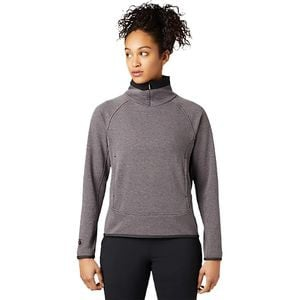 Ordessa 1/4-Zip Fleece - Women's Void, XS - Good