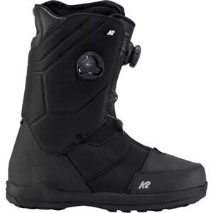 Maysis Boa Snowboard Boot Black, 10.5 - Fair