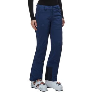 Icemania Pant - Women's Medieval Blue,M/Reg - Excellent