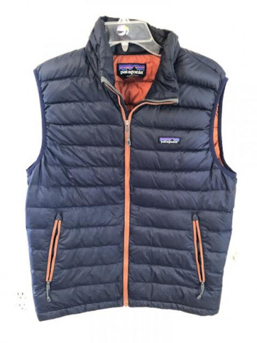 Patagonia Men's Down Sweater Vest - Men's Medium