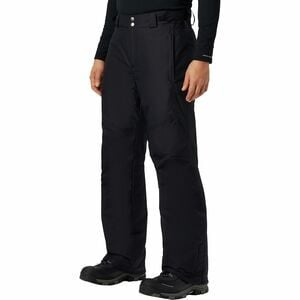 Bugaboo II Pant - Men's Black, S/Reg - Fair