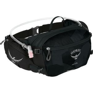 Seral 7L Pack Obsidian Black, One Size - Good
