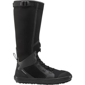Boundary Boot Black, 14 - Good