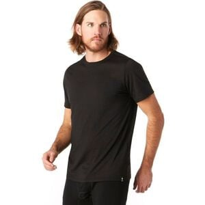 Merino Sport 150 T-Shirt - Men's Black, L - Excellent