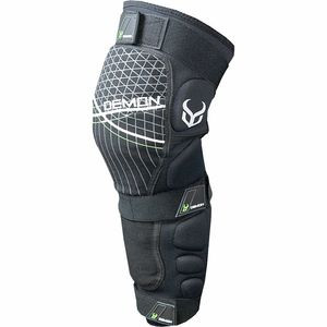 Hyper Knee/Shin X D3O Protection V2 Black, S - Good