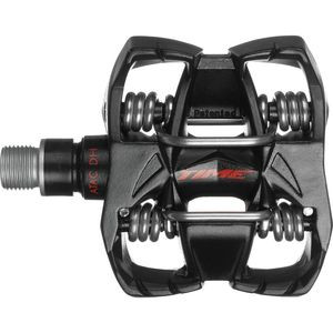 ATAC DH 4 Pedals Black, One Size - Like New