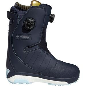ADV Snowboard Boot - Men's Legend  Blue/Silver Met, 10.0 - Fair