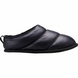 Hadley Nylon Slipper - Women's Black, 8.0 - Good