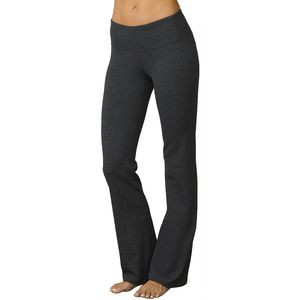 Pillar Pant - Women's Charcoal Heather, M/Short - Excellent