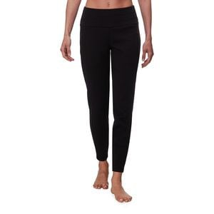 Train N Go Pant - Women's Tnf Black, S - Excellent