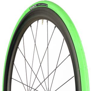 Trainer Tire Green, One Size - Excellent