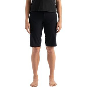 Andorra Pro Short - Women's Black, S - Excellent