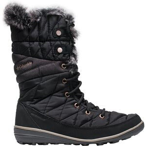 Heavenly Omni-Heat Boot - Women's Black/Kettle, 8.5 - Good