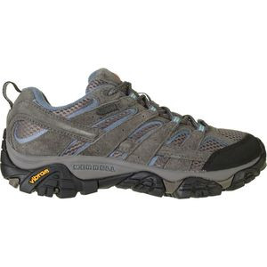 Moab 2 Waterproof Hiking Shoe - Women's Granite, 7.5 - Good