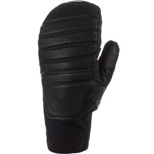 Gore-Tex Mitten Black, XL - Excellent