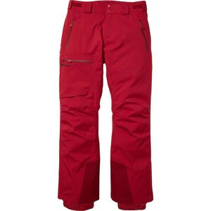 Refuge Pant - Men's Brick, L - Good