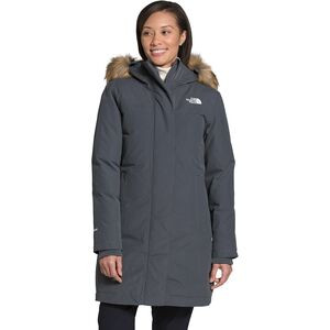 Arctic Down Parka - Women's Vanadis Grey, M - Good