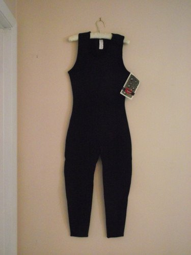 Comp 3MM Farmer John Wetsuit, New