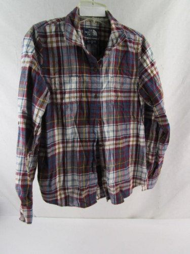 The North Face Women's Button Down Shirt Medium