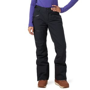 Refuge Pant - Women's Black, M - Excellent