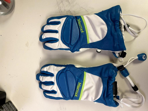 Womens S Marmot Ski Gloves