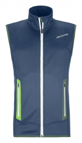 Ortovox Fleece Vest - Men's
