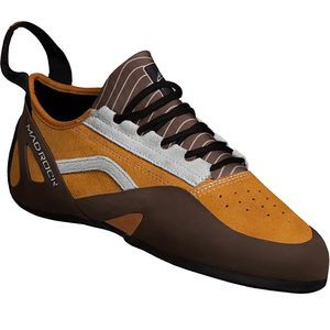 Phoenix Climbing Shoe Mustard/Brown, 16.0 - Good