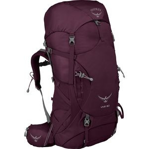 Viva 50L Backpack  - Women's Titan Red, One Size - Excellent