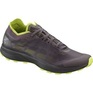 Norvan SL Running Shoe - Women's Whiskey Jack/Electrolyte, US 7.5/UK 6.0 - Good