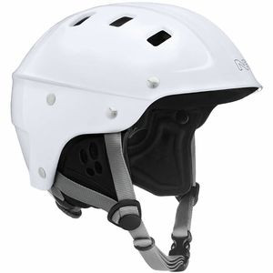Chaos Side Cut Helmet White, XL - Excellent