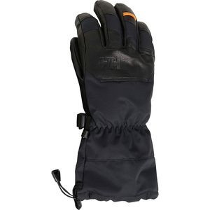 ULLR Sogn HT Glove - Men's Black, M - Excellent