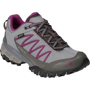 Ultra 110 GTX Hiking Shoe - Women's Q-silver Grey/Wild Aster Purple, 10.0 - Fair