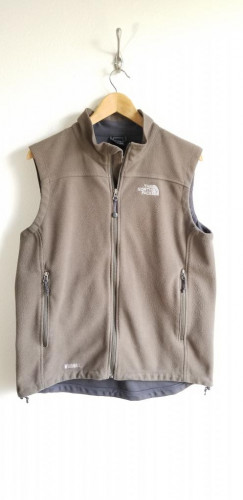 The North Face Windwall Fleece Vest Med