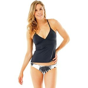 Dahlia Tankini - Women's Black, S - Good