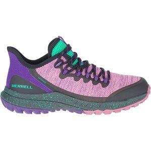 Bravada Waterproof Hiking Shoe - Women's Erica/Peacock, 10.0 - Good