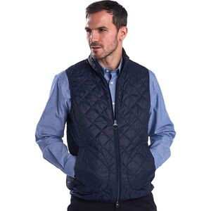 Kirkham Gilet Insulated Vest - Men's Navy, XL - Good