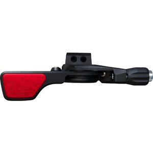 Loam Lever Black/Red, I-Spec II - Excellent