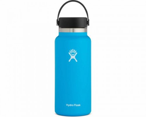 Hydro Flask 32oz Wide Mouth Water Bottle- PACIFIC