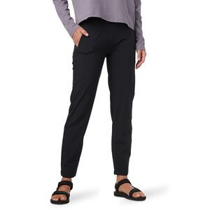 On The Go Light Pant - Women's Black, XXL - Good