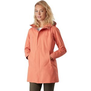 Codetta Coat - Women's Solus, S - Like New