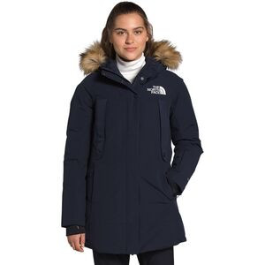 New Outerboroughs Parka - Women's Aviator Navy, M - Good