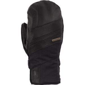 Royal GTX Active Mitten - Men's Black, M - Good