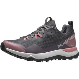 Activist FUTURELIGHT Hiking Shoe - Women's Zinc Grey/Mesa Rose, 6.0 - Excellent