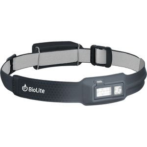 330 Headlamp Grey, One Size - Good
