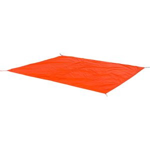 Dog House Series Footprint Orange, 4-Person - Excellent