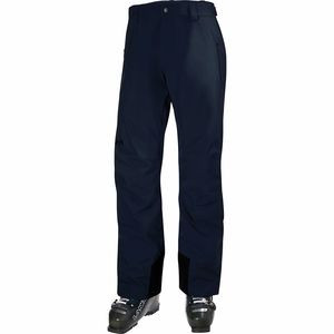Legendary Insulated Pant - Men's Navy, S - Good