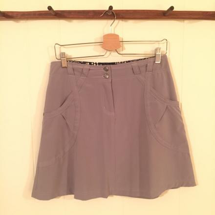 Exofficio Travel Hike Skirt