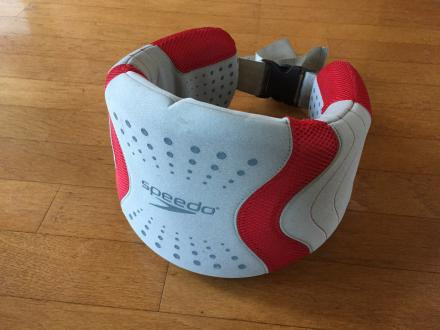 Speedo swim belt - one size